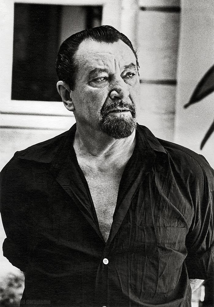 Maurice Béjart, Montpellier 1994