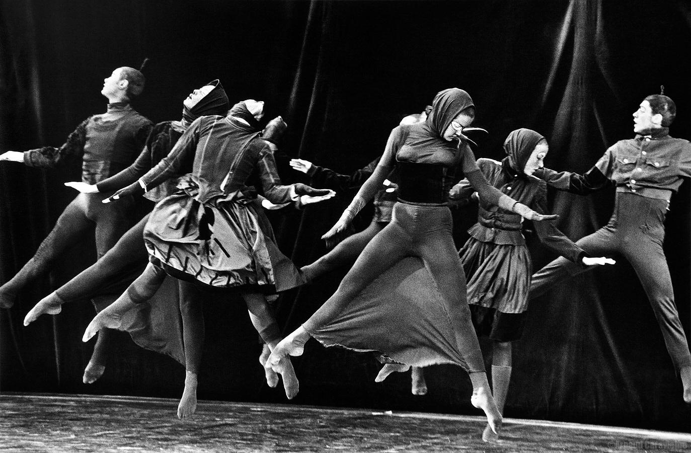 Festival Montpellier Danse 1994