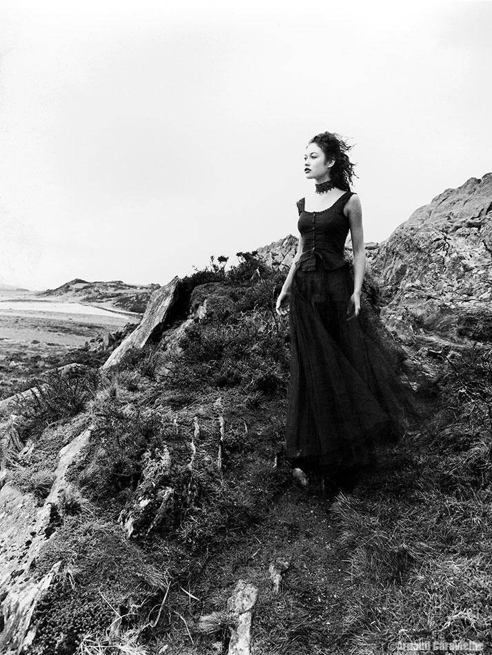 """""""Vague celtique"""", Olga K."""