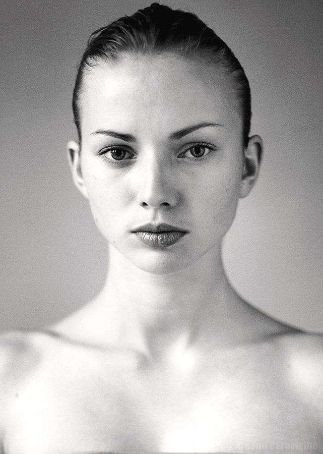 Anita, Port Royal Paris 1998