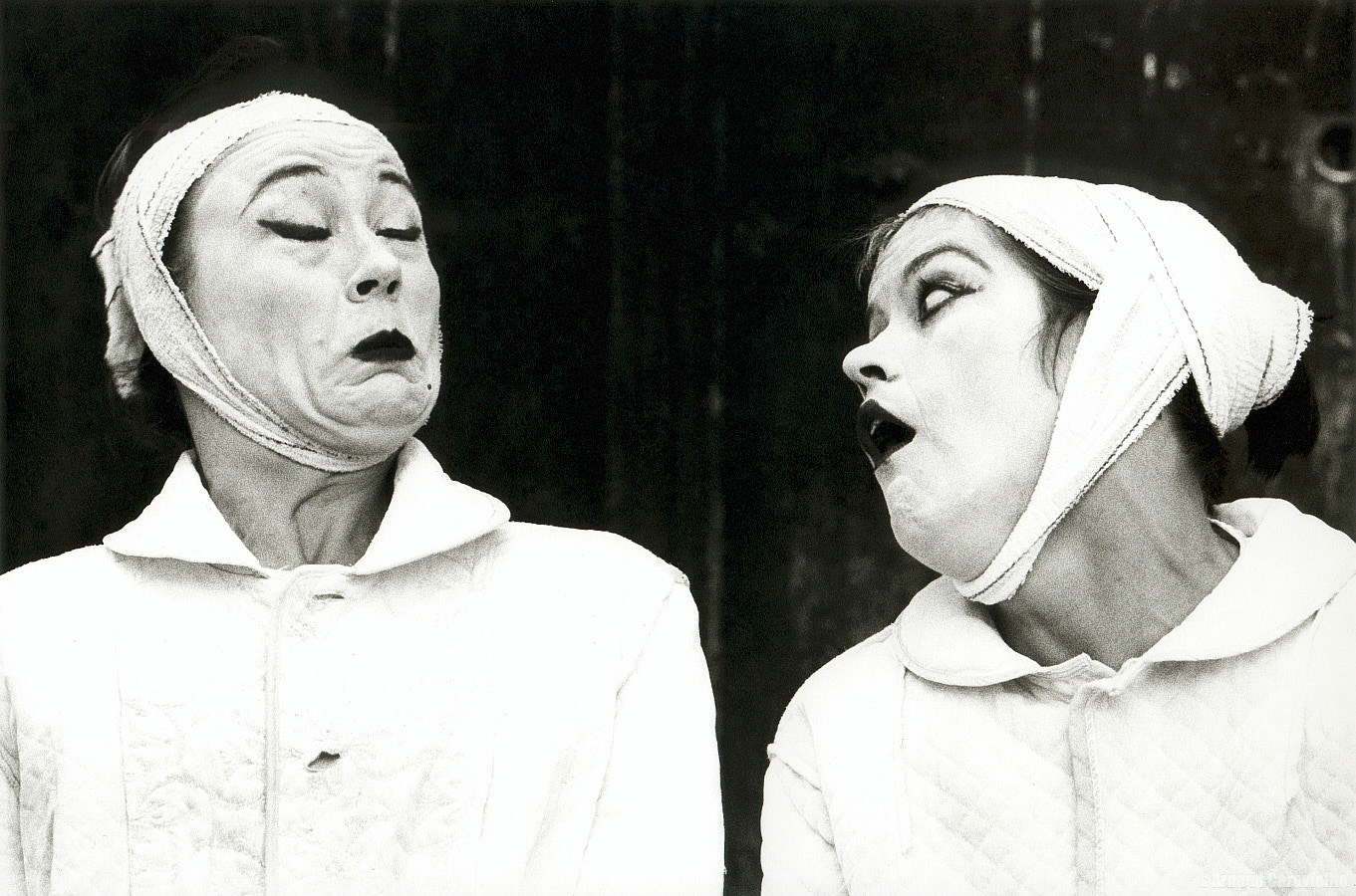 Festival d'Avignon, 1993