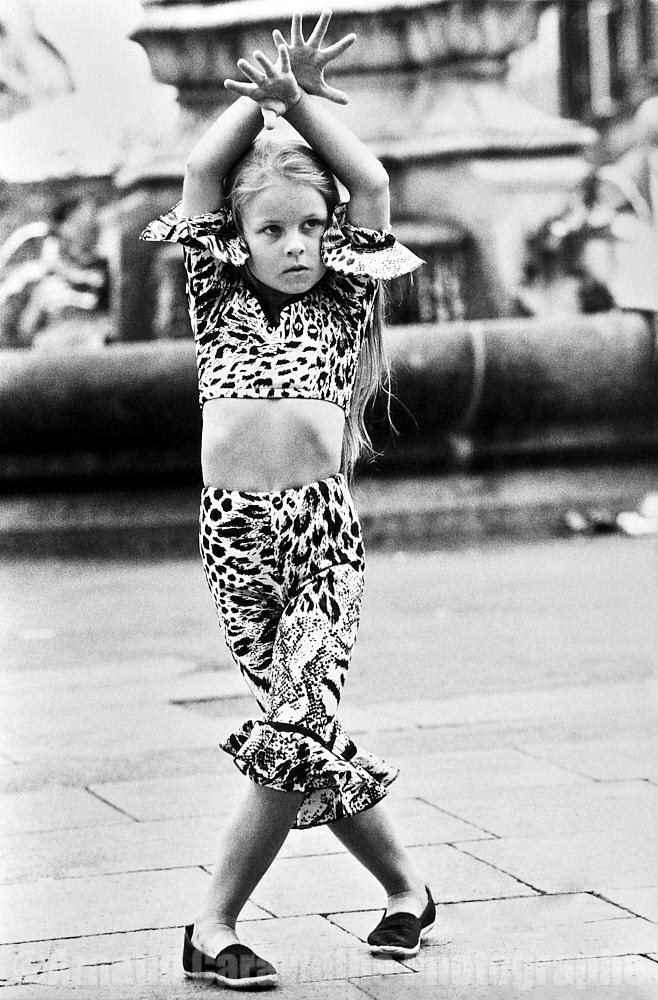 Elena, Copenhague 1992