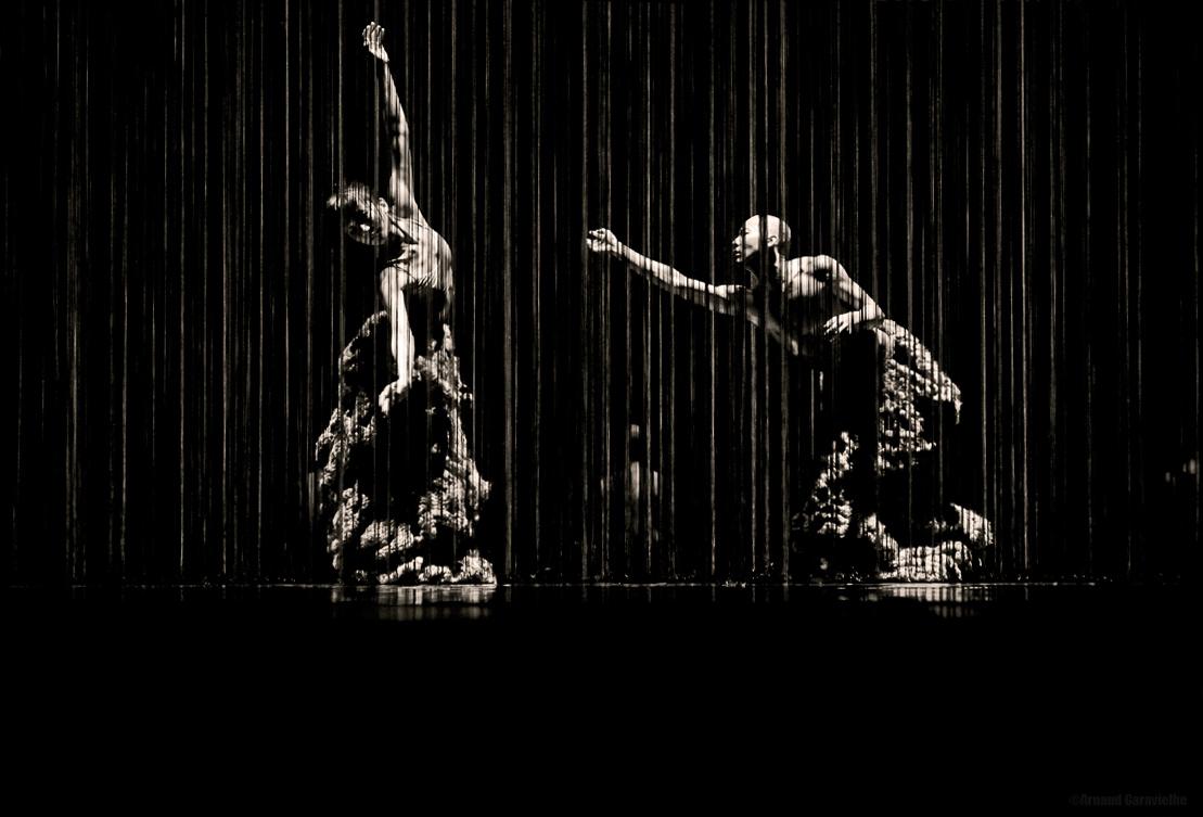 "Compagnie Käfig - Mourad Merzouki, ""Yo Gee Ti"" - Festival Montpellier Danse 2012"