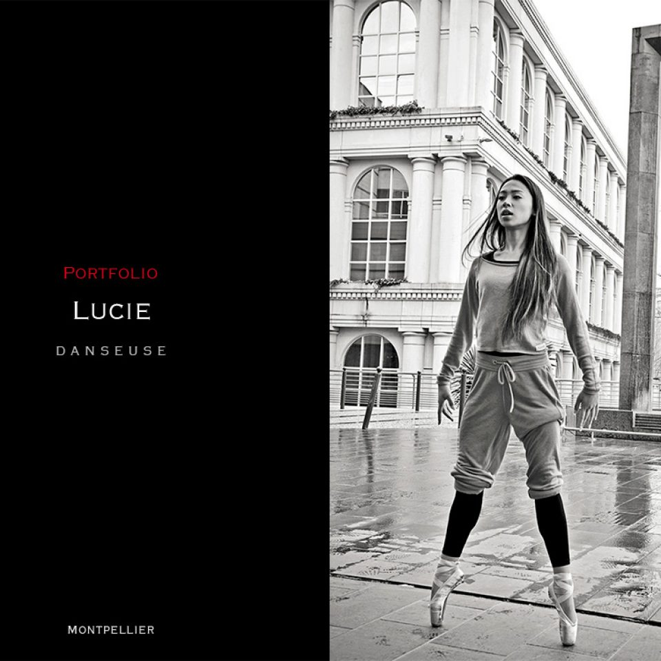 Book Lucie
