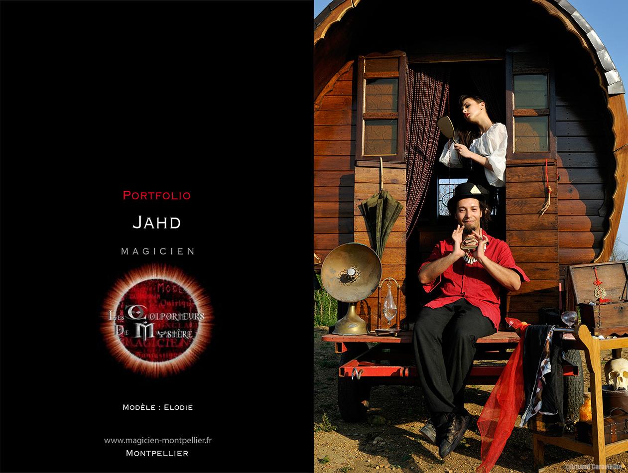 Book Jadh et Elodie