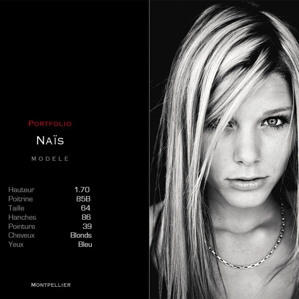 Book Naïs