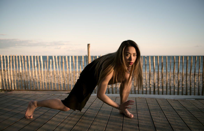 Protégé: Danseuses au carré Mer