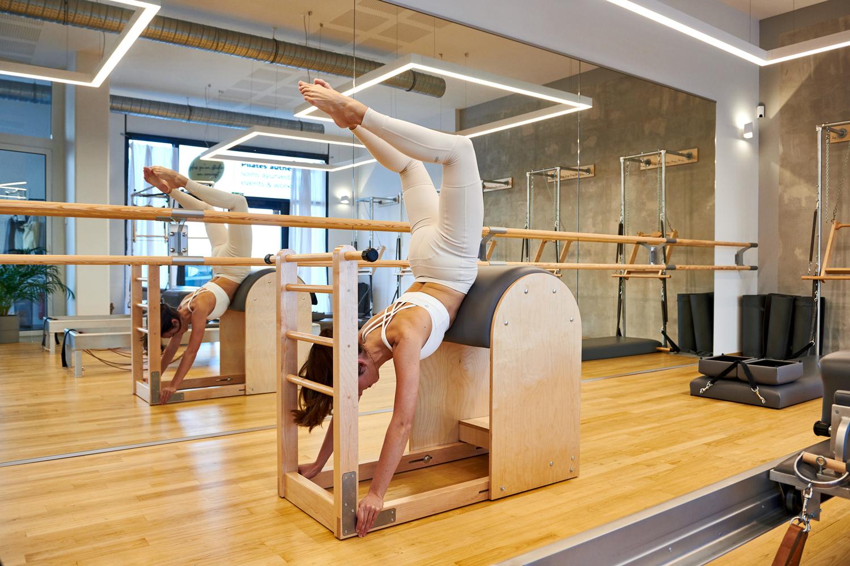 ConceptB Pilates Castelnau-le-Lez