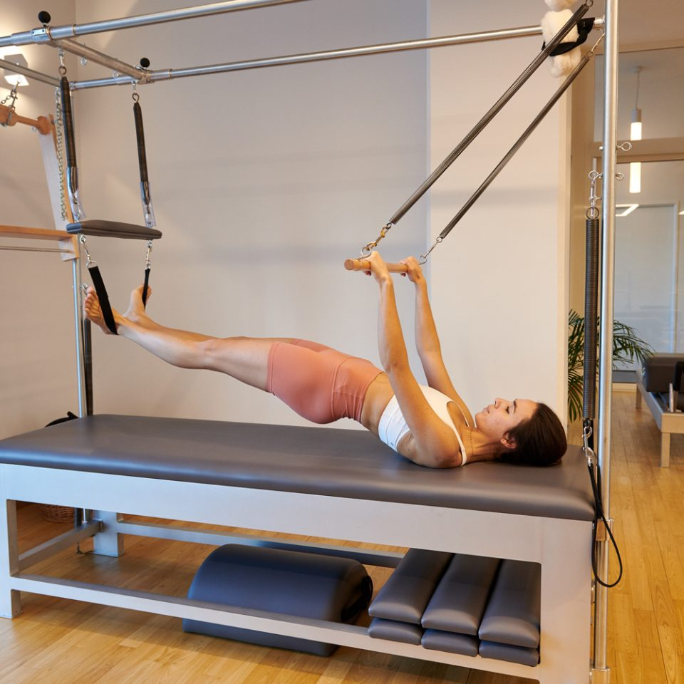 Protégé: Concept B NY Pilates