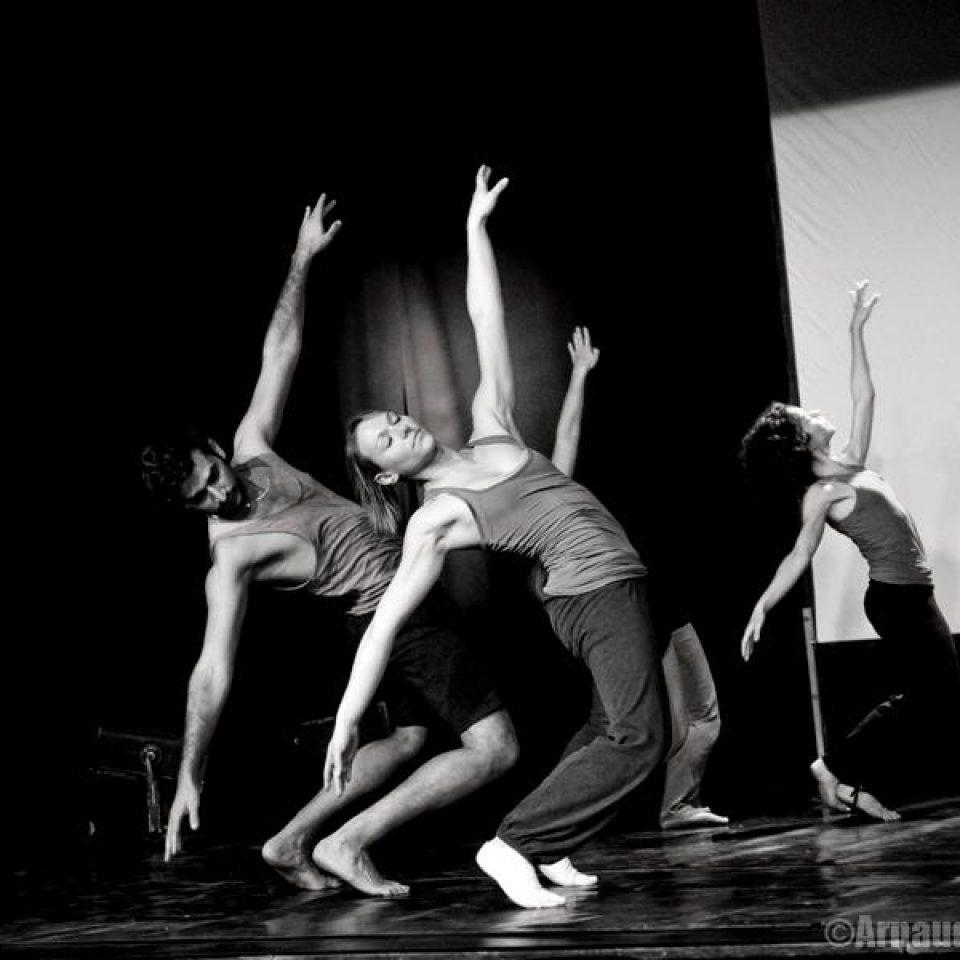 Académie de danse Nicolas