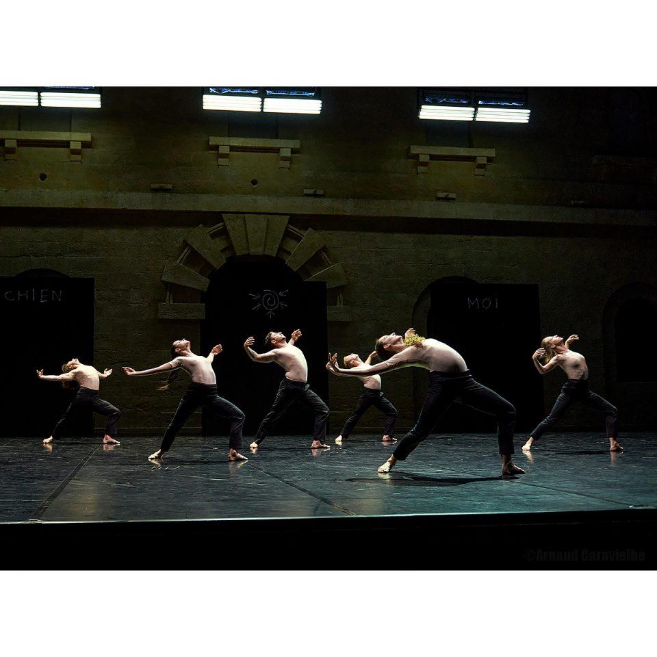 Festival Montpellier Danse 2021